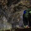 Falkensteiner Höhle 15-07-17 Portal zur blauen Stunde - Foto: Georg Taffet und Mike Moldovan