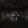Falkensteiner Höhle 15-07-17 Spiegelungen 3- Foto: Georg Taffet und Mike Moldovan