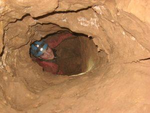 Seligengrundhöhle Foto: Tobias Tränkle