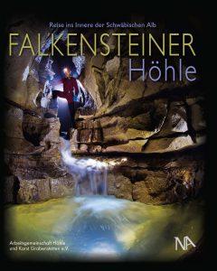 Titel Falkensteiner Höhle