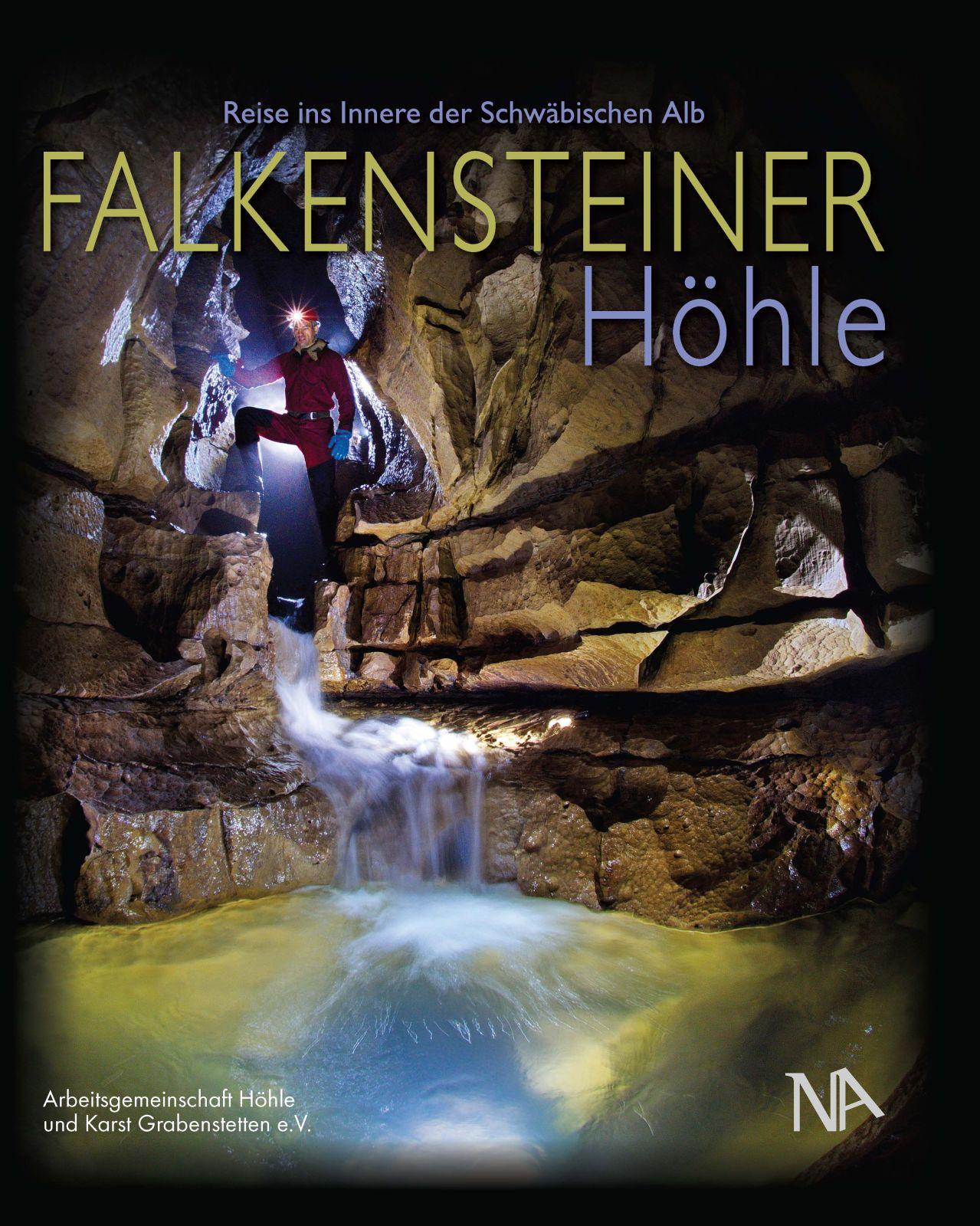 Bildband Falkensteiner Höhle